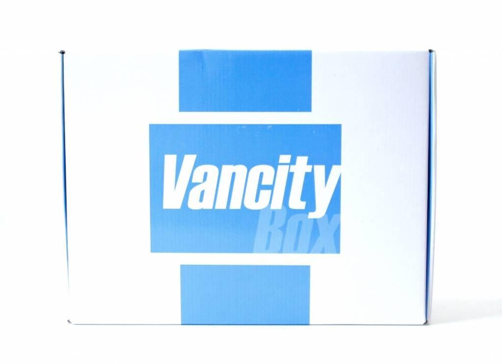 Vancity Box February 2016 1