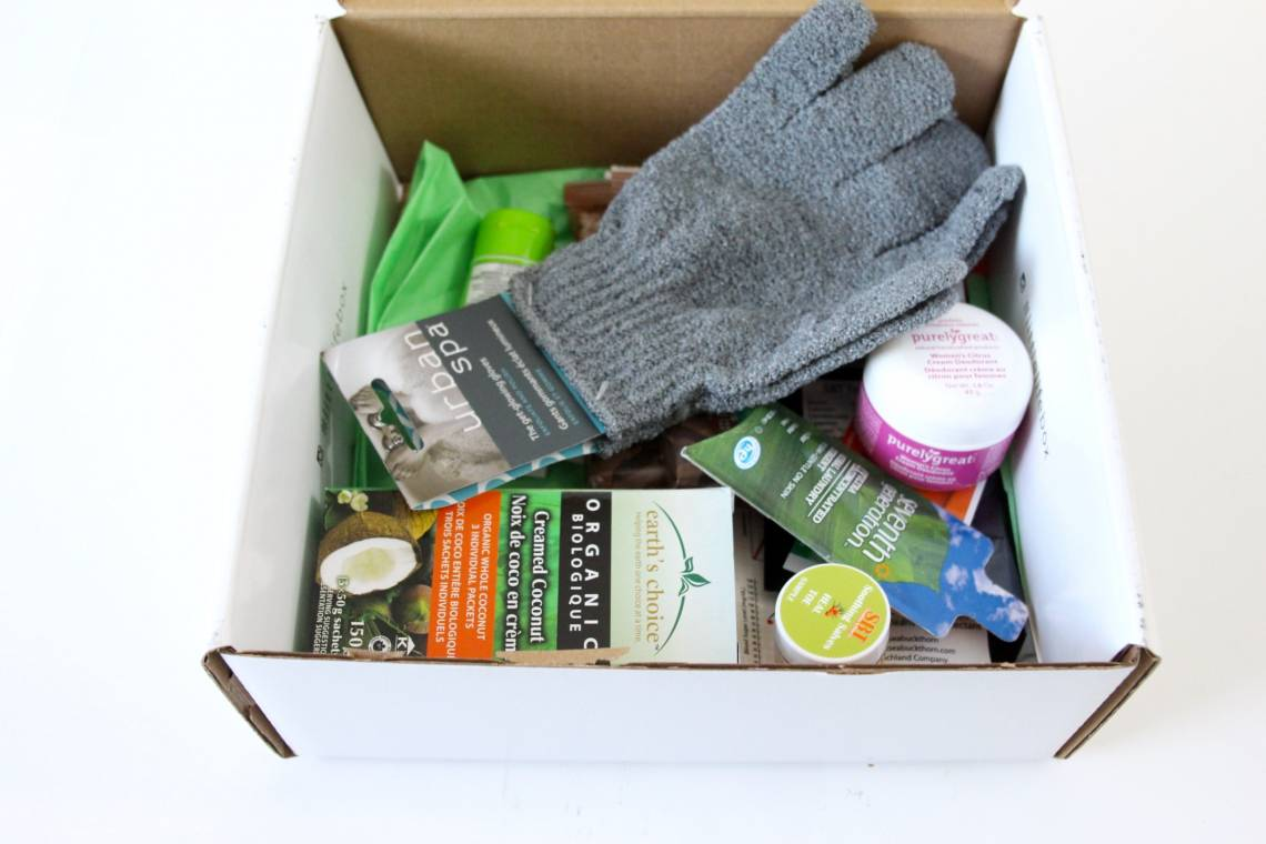Little Life Box March 2016 3