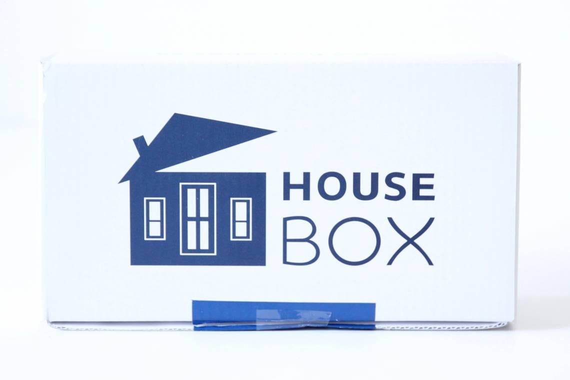House Box April 2016 1