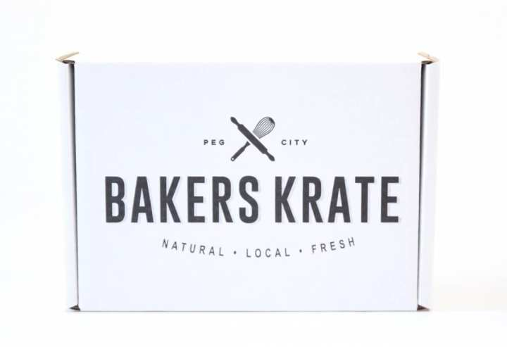 Bakers Krate Review May 2016 - 1