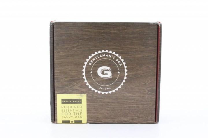 Gentleman's Box Review May 2016-1