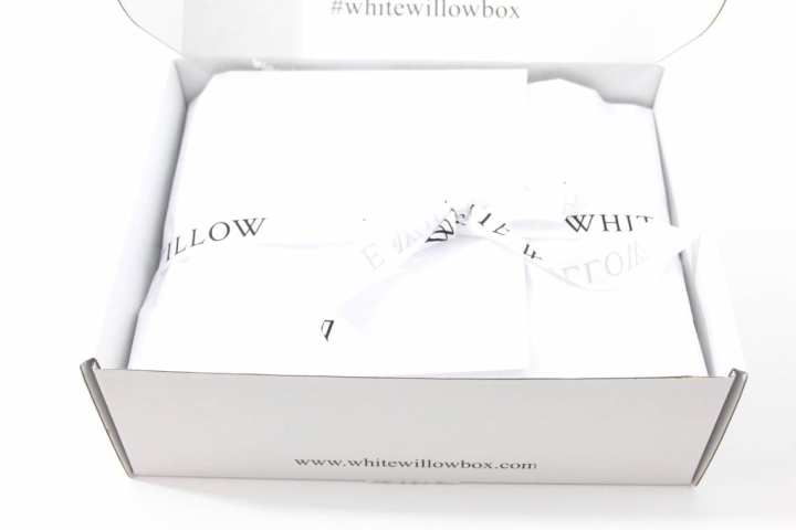 White Willow Box May 2016 2