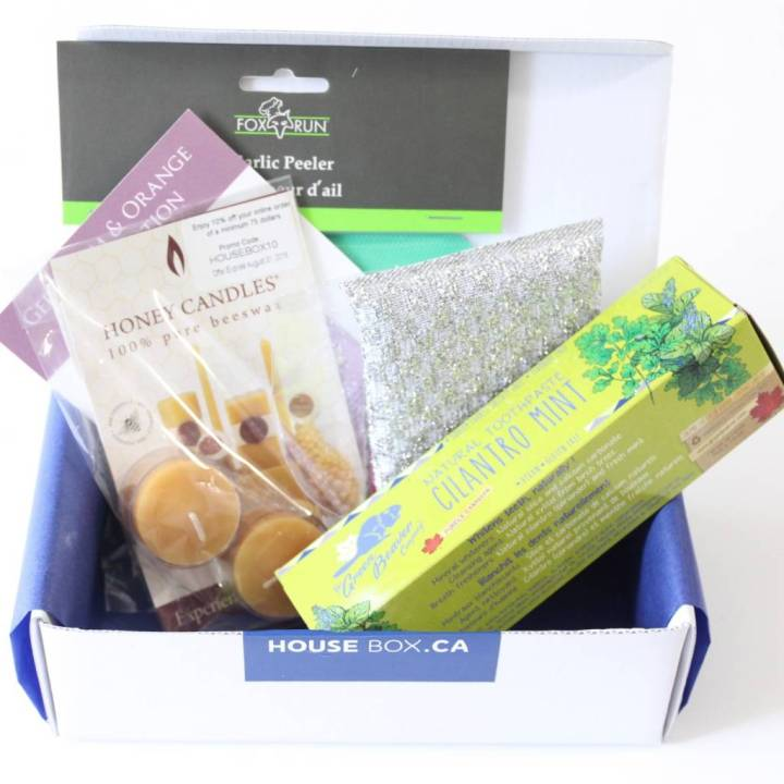 House Box Review June 2016 4