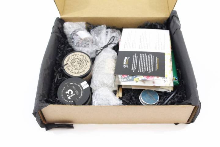 Oh Mother Care Kits Review June 2016 - 3