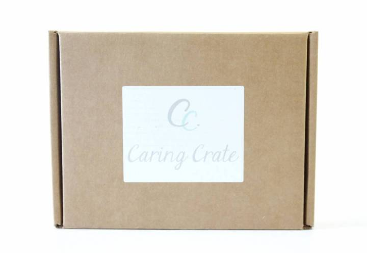 Caring Crate Review July 2016 1