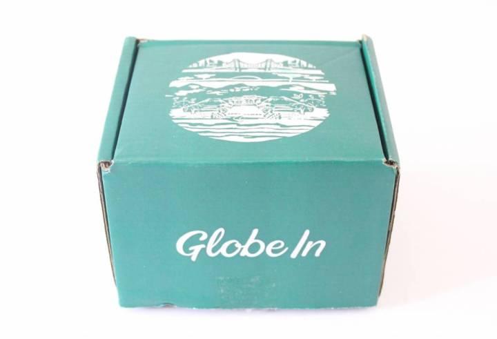 GlobeIn Artisan Box Review July 2016 1