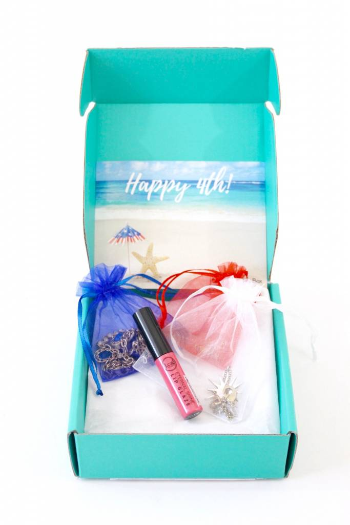 Your Bijoux Box Review July 2016 3