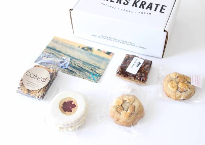 Bakers Krate Review June 2016 6