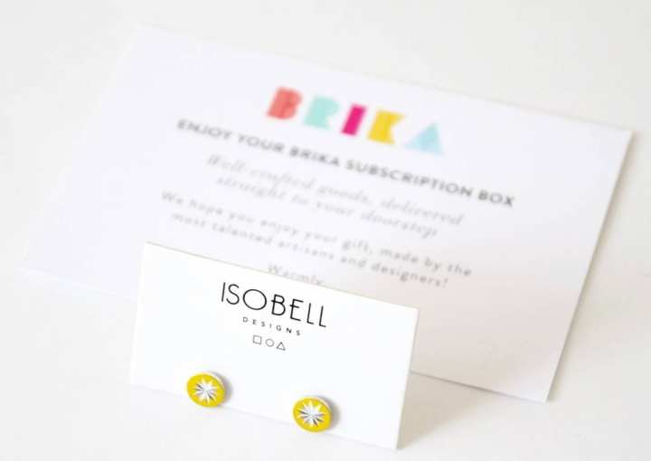 Brika Subscription Gift Box Review 7