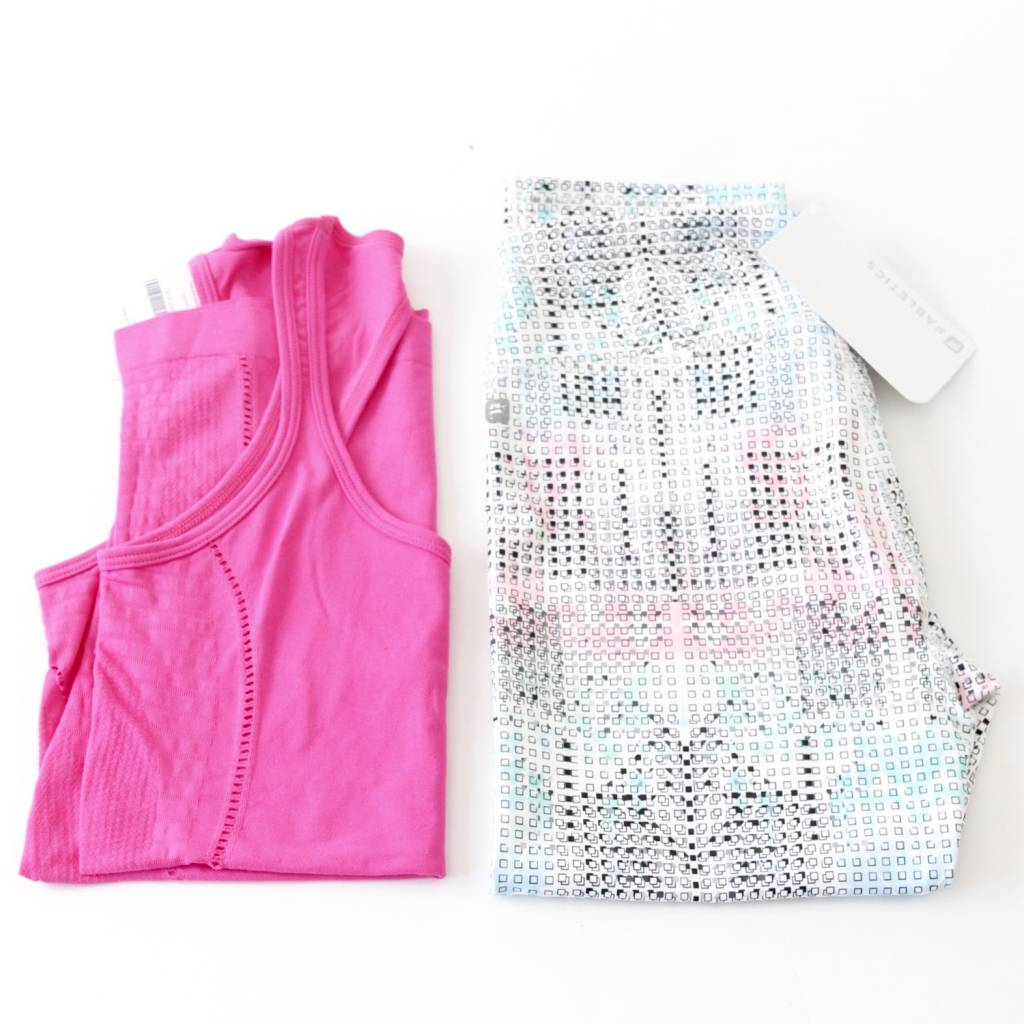 Fabletics Review August 2016 3