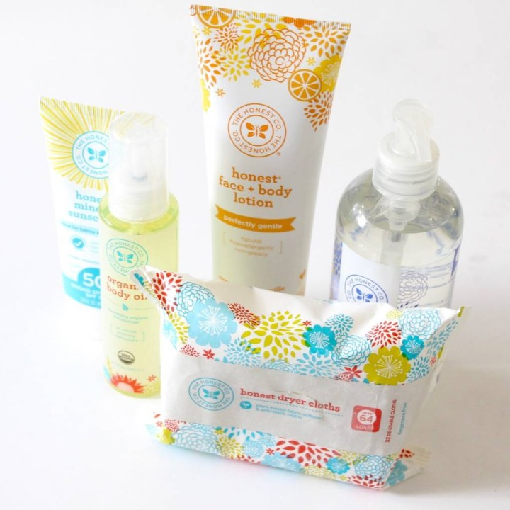 The Honest Company Review August 2016 2