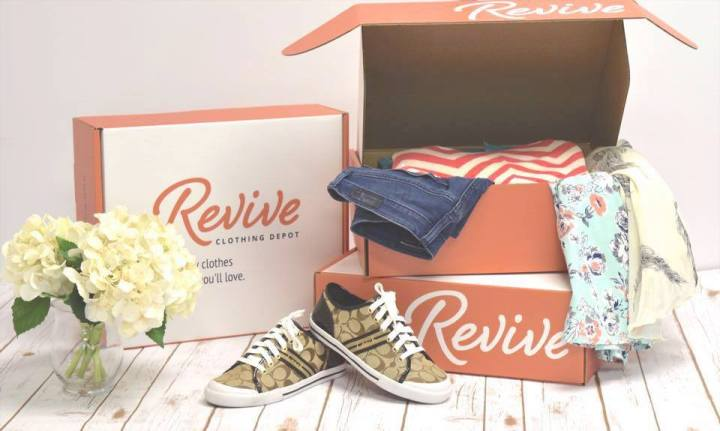 Revive Depot Coupon Code
