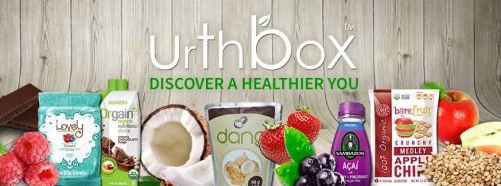 UrthBox Coupon Code