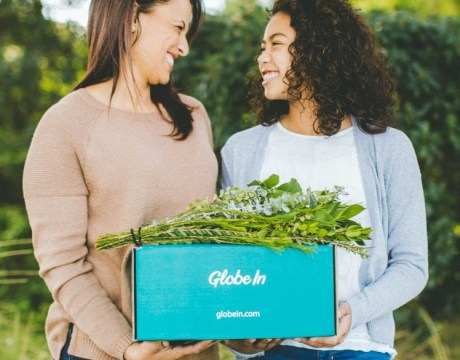 With the GlobeIn Artisan Box treat yourself to authentic, hand-made products from around the world that support remote artisans and farmers.