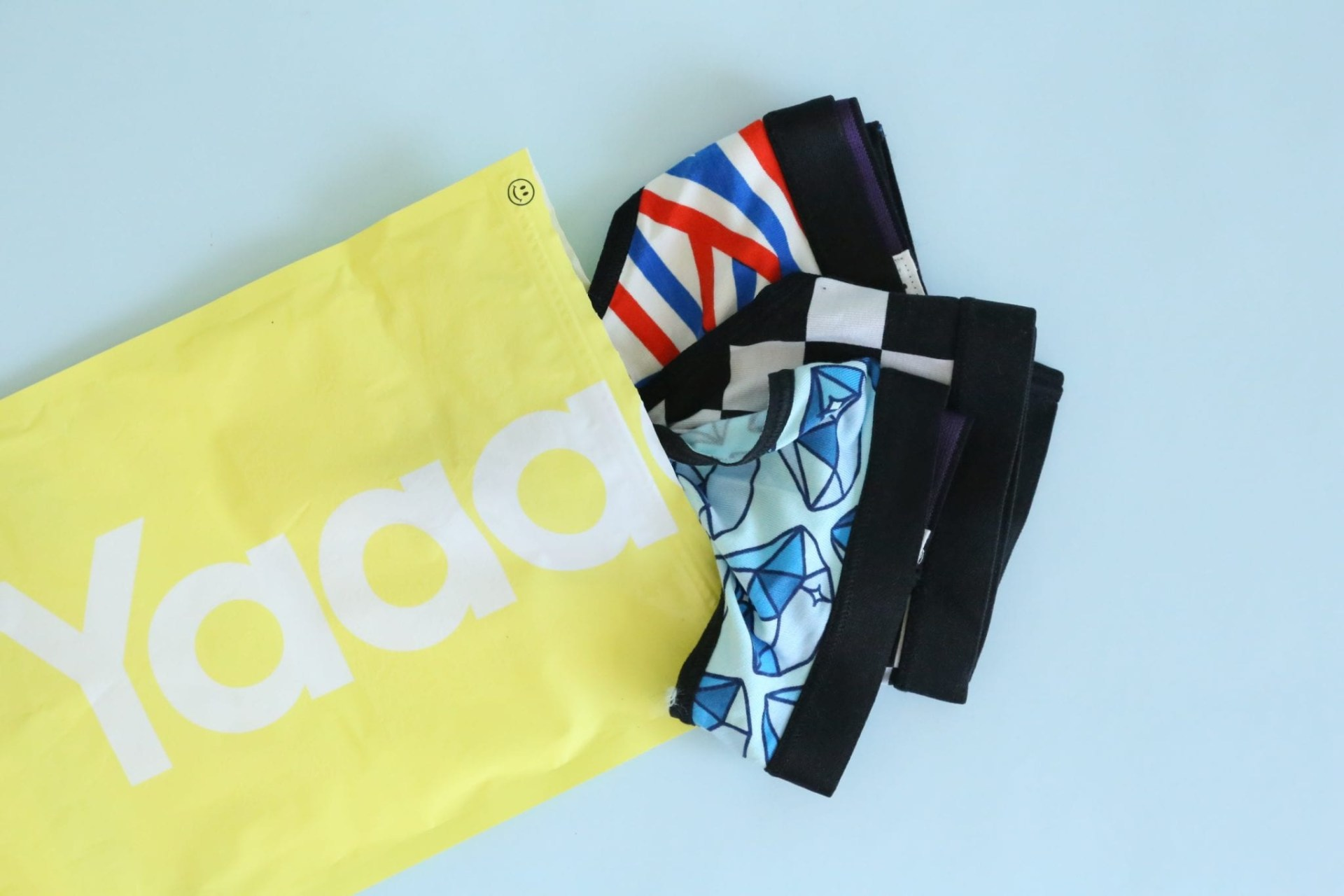 d54ed70221 MeUndies is a monthly subscription box that will help you build the  freshest and sharpest underwear drawer over the course of a year.