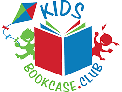 Kids Monthly Book Subscription