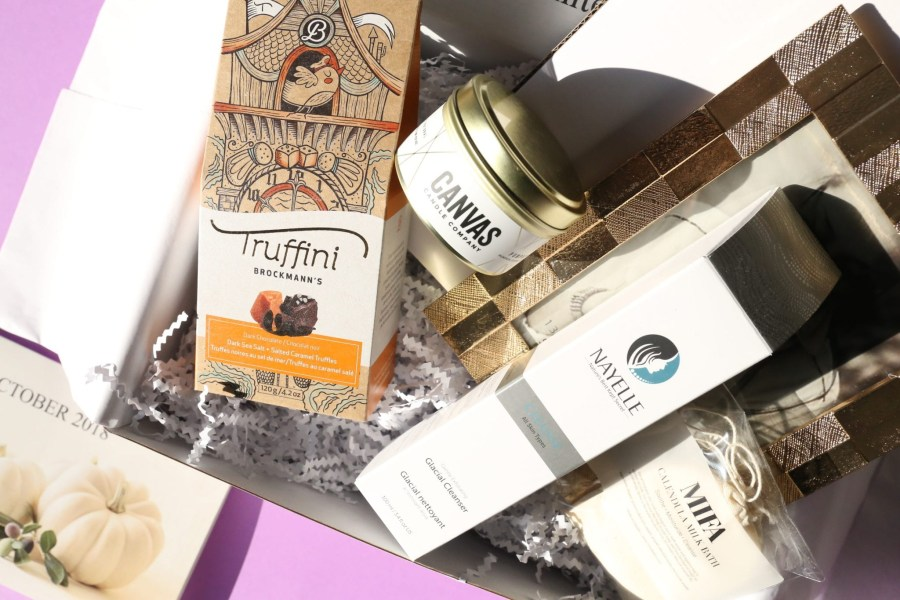 A Year Of Boxes Top 20 Canadian Subscription Boxes The Ones You