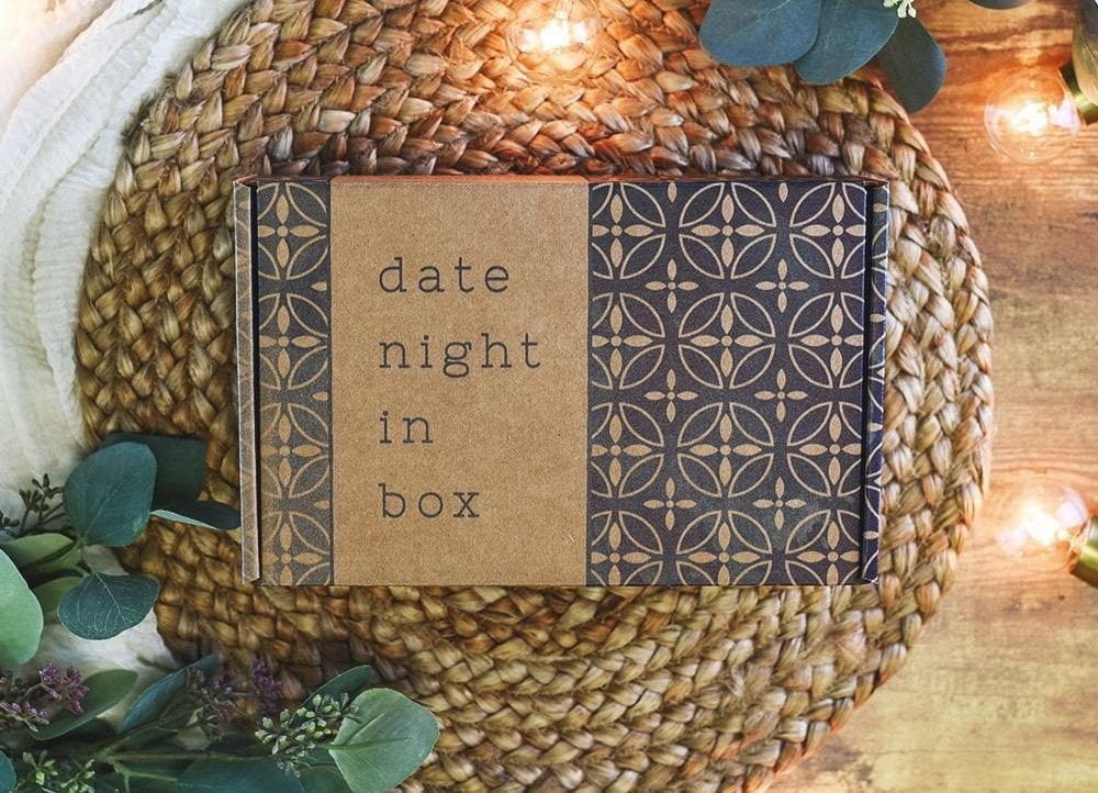 A Year of Boxes™ | Date Night In Box Coupon Code May 2019