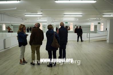 Inauguracion albergue municipal y salas multiusos (1)