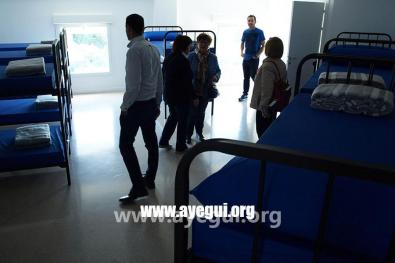 Inauguracion albergue municipal y salas multiusos (16)