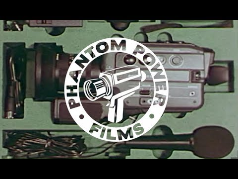 Phantom Power Crowdfunder Film