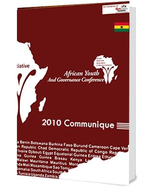 AYGC_2010-Communique
