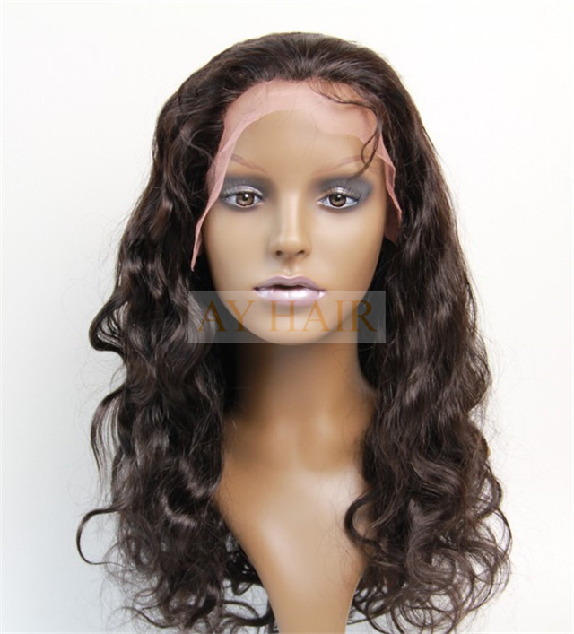 Full lace wig body wave01
