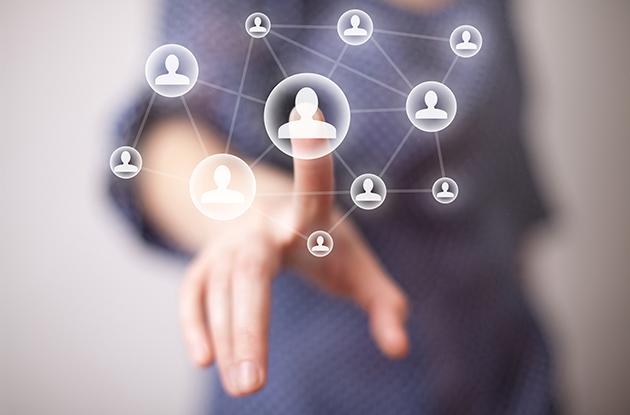 Soziale Medien Tipps-