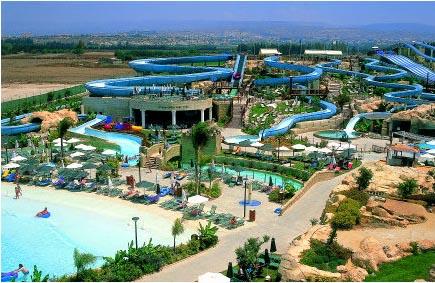 Paphos Aphrodite Water Park