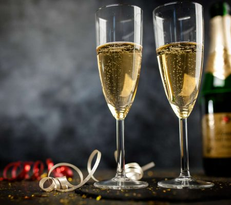 CHAMPAGNE (bouteille)