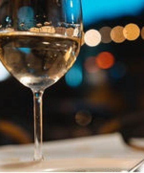 VIN BLANC (verre)