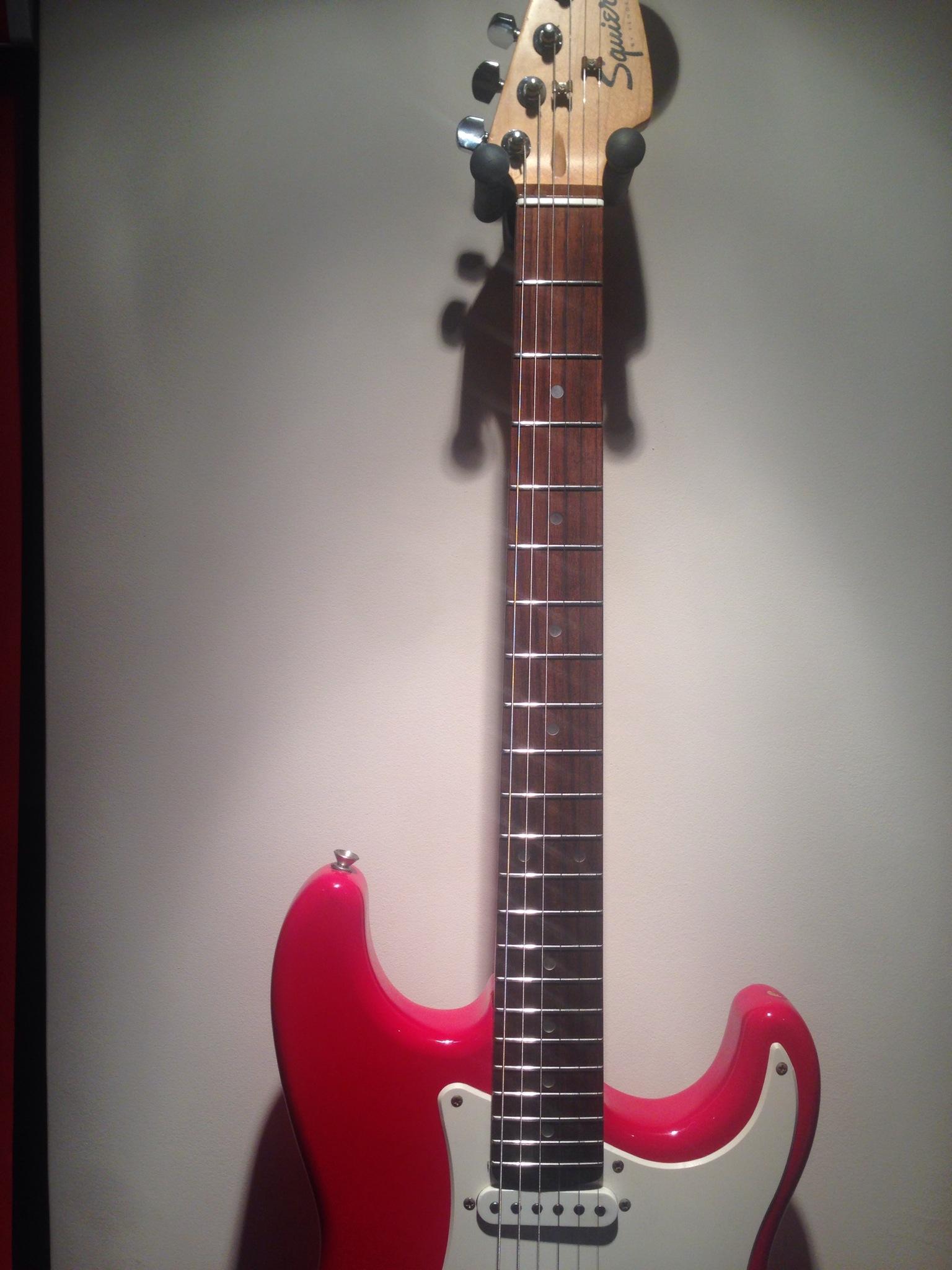 Parker Guitar Wiring Diagram