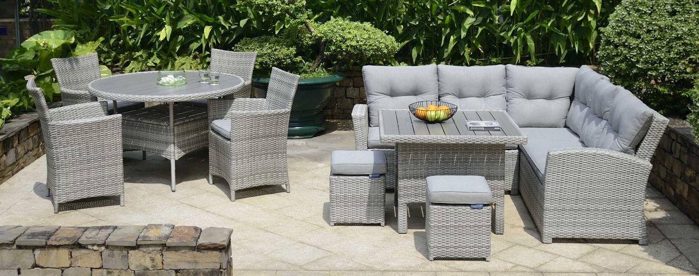 Lifestyle Garden Furniture  Aylett Nurseries  Visit