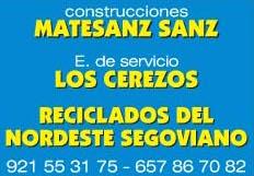 Matesanz Construcciones en Ayllón