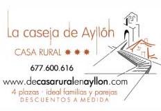 La Caseja de Ayllon