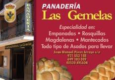 Panaderia las Gemelas en Ayllon