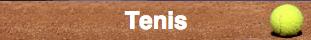 Resultados de tennis