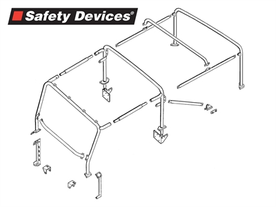 Land Rover Racks VW Rack Wiring Diagram ~ Odicis