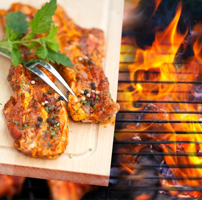 La marinade BBQ indispensable pour votre recette barbecue  la cuisine facile