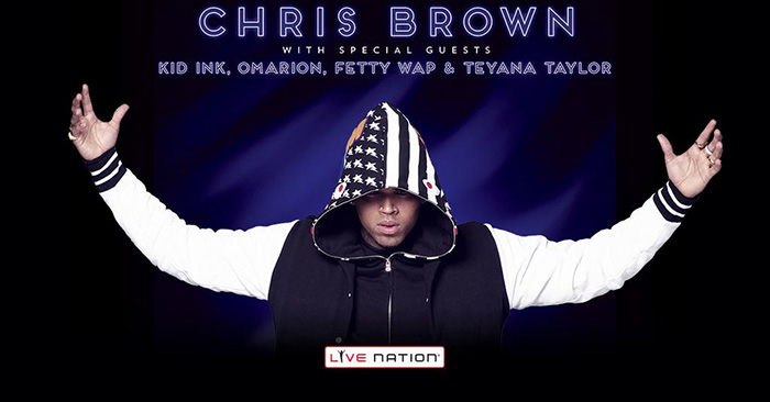 chris brown-ohoan-tour-omarion-fetty-wap-teyana-taylor