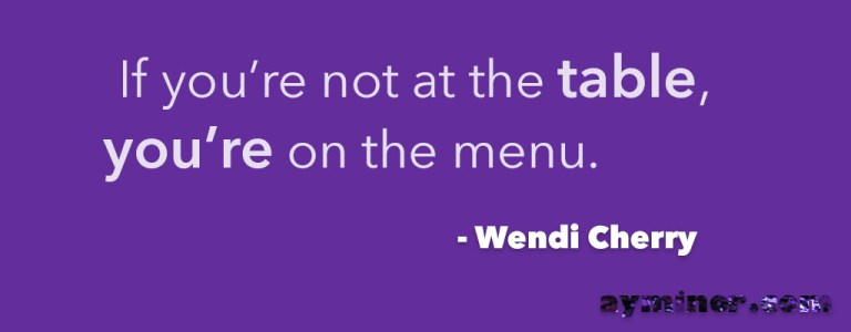 In-Stream Quote - Wendi Cherry - ColorComm