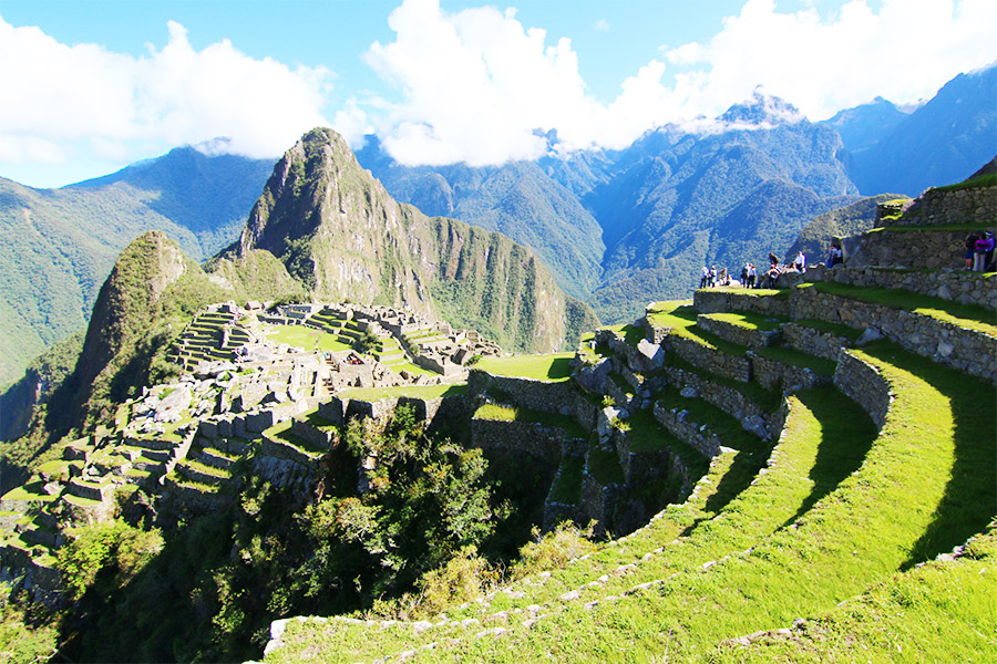 Copy Of Peru Cusco Machu Picchu Tour Ayni Peru 8