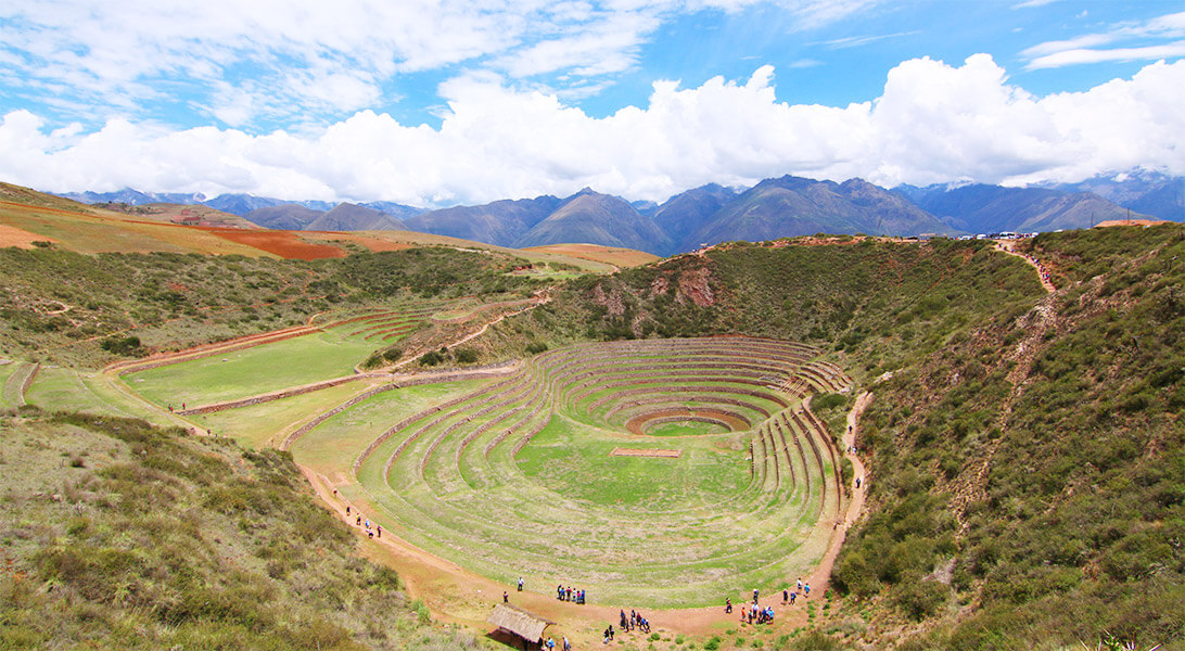 Peru Sacred Valley Moray And Salineras Tour Ayni Peru