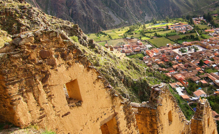 Sacred Valley And Machu Picchu Ll1