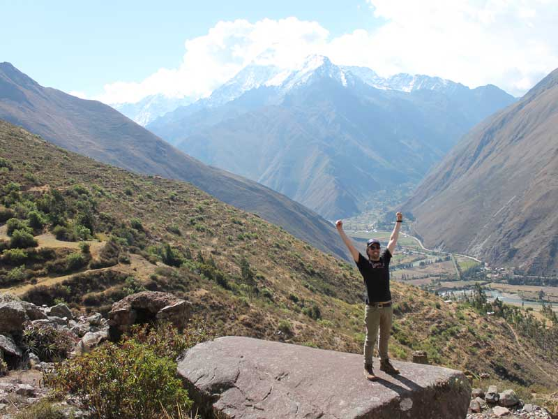 Sacred Valley And Machu Picchu 1