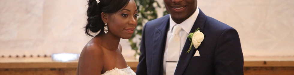 Nancy + Ifeanyi // Fallen In Love All Over Again