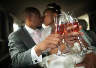 Petra & Emmanuel's Wedding