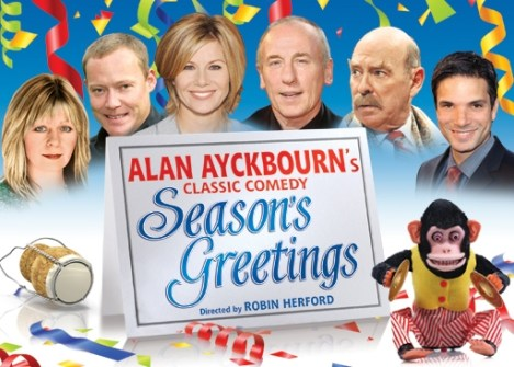 Review seasons greetings a younger theatre if m4hsunfo