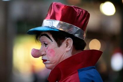 Hamlet2B sad clown