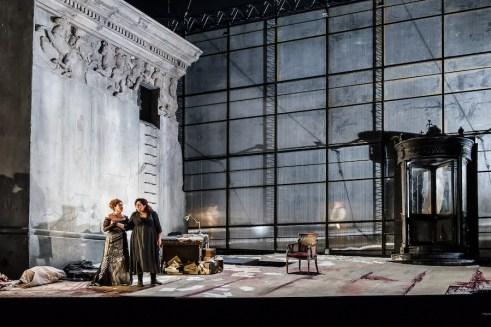 Elekra - Royal Opera House